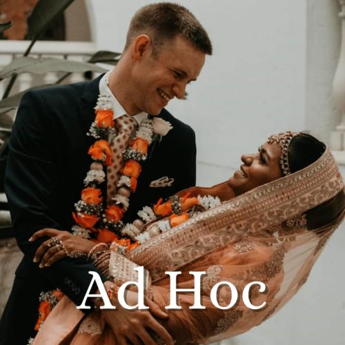 Adhoc_Wedding_Lessons